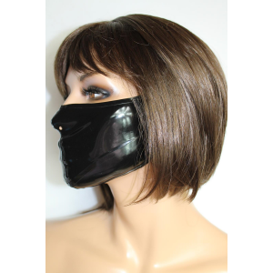 Latex Ultimate Medical Mask