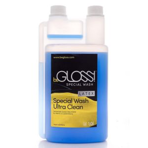 beGLOSS Special Wash Latex 1000