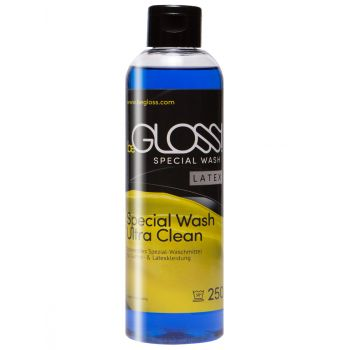 beGLOSS Special Wash Latex 250